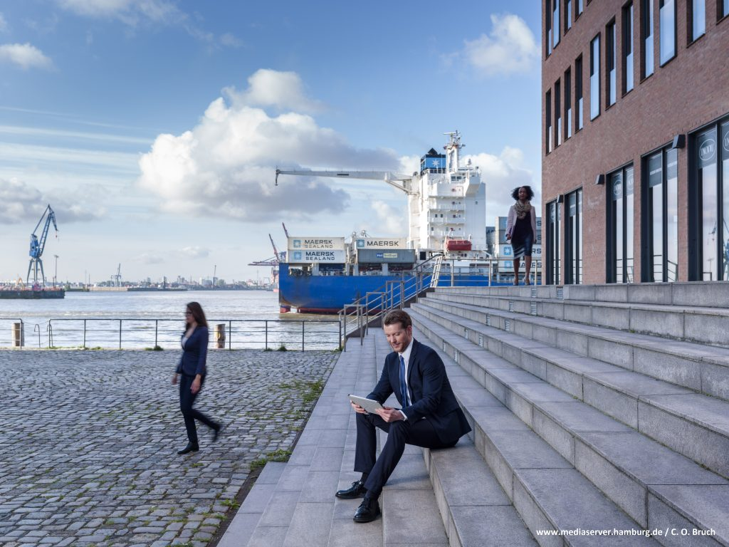 Pic - Increased value of meetings, incentive and events sector in Hamburg (CCM survey)
